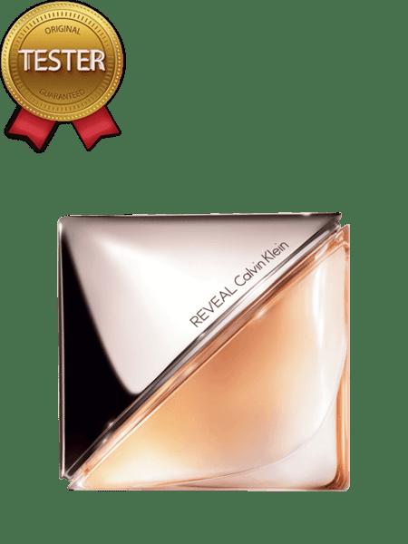 Calvin Klein Reveal EDP 100мл - Тестер за жени